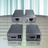 EX-3022 - Extensor HDMI 3D via Single...