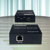 EX-3024 - Extensor HDMI via Single CA...