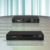 CV-3591 - Conversor All to HDMI