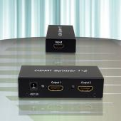 HE-3112 - Divisor HDMI 1in x 2 out