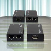 EX-3022 - Extensor HDMI via double CA...