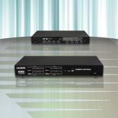 MX-3344 - Matriz HDMI  4x4 3D