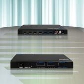MX-3342-Matriz HDMI 4x2 3D